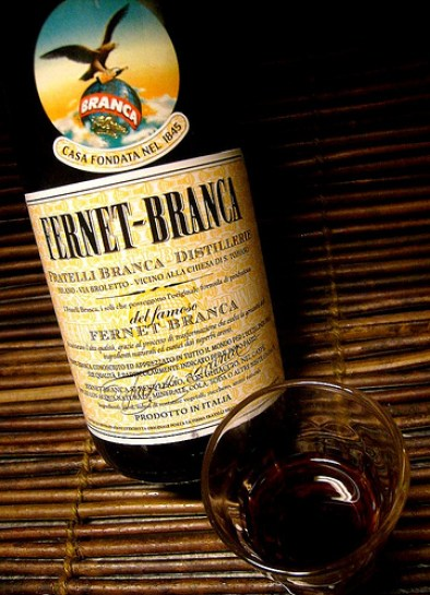 THE MYTHICAL FERNET BRANCA | Rum, Tiki & Exotic Cocktails