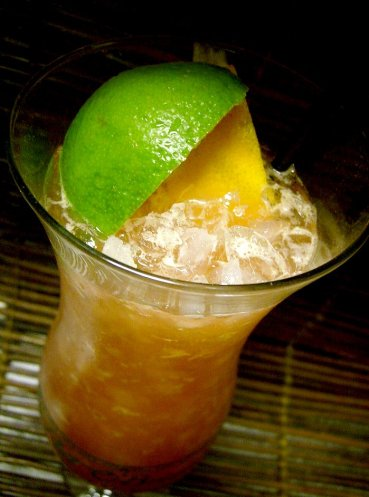 Original new orleans cocktails pt2 the hurricane cocktail rum famous like few others the hurricane cocktail is said to have been invented in the 1940s at pat obriens bar who simply needed a new cocktail to get rid malvernweather Choice Image