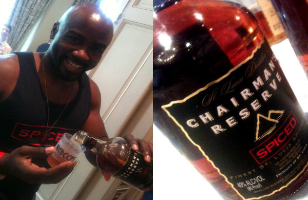 rum coll chairmans reserve
