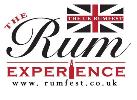 UK RUMFEST LOGO