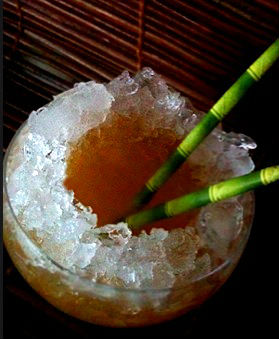 Cocktails with Ceds rhum Grog Colonial 2