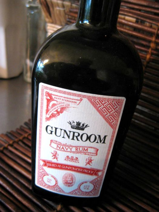 GunRoom bottle