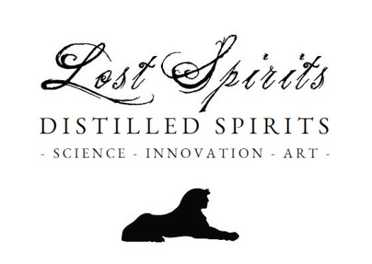 Lost Spirits Logo