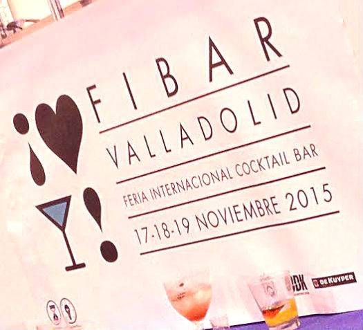 A Fibar Valladollid a sign