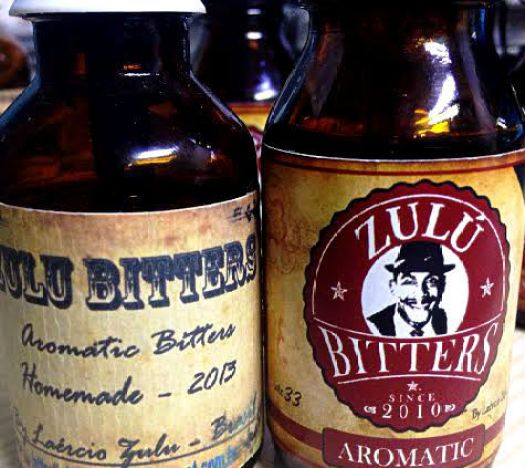 Zulu Bitters aromatic new and old2