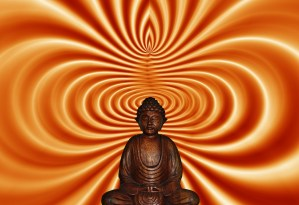 Effet vibratoire du Reïki Usui