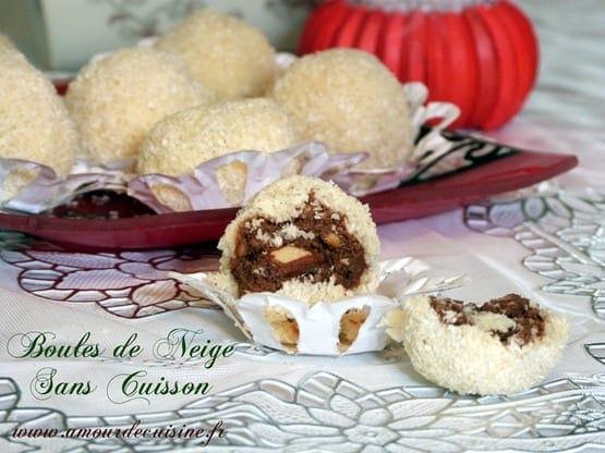 Gateaux Algeriens De LAid 2012 Amour De Cuisine