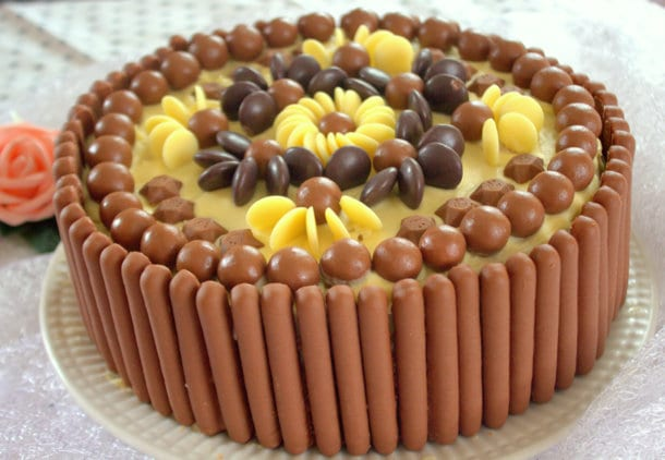Ultimate Cake Pics