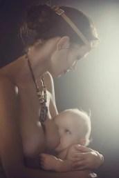 lait maternel