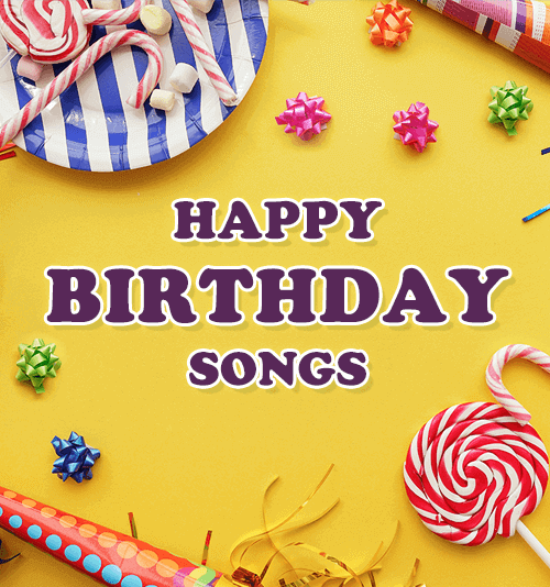 Happy Birthday Songs Mp3 Download - Ultimate List 2020