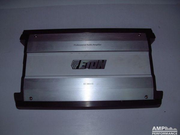 Eton EC 5004S AMPPerformance