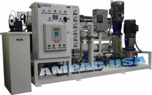Ampac USA Reverse Osmosis