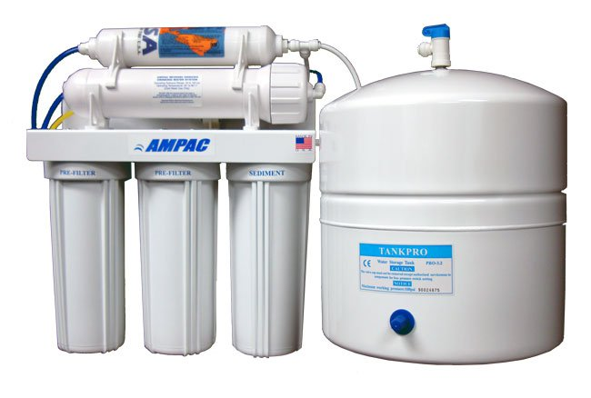 Revealing The Key Benefits Of Industrial Reverse Osmosis