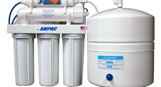 Reverse Osmosis Ampac USA