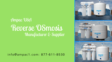 Remineralizing Reverse Osmosis Systems