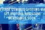 REVERSE OSMOSIS SYSTEMS MAY GET BIO-FOUL RESISTANT MEMBRANES SOON.