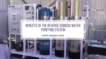 Benefits Of The Reverse Osmosis Water Purifying System