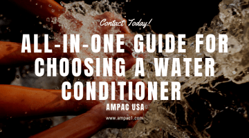 Water Conditioners are an aid to make a treatment system, plumbing, appliance last long by preventing hard particles to harm the equipment. Careful purchase of a conditioner is as important as buying the RO system.