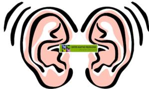 dos oídos, Centro Auditivo Profesional Amparo Soriano