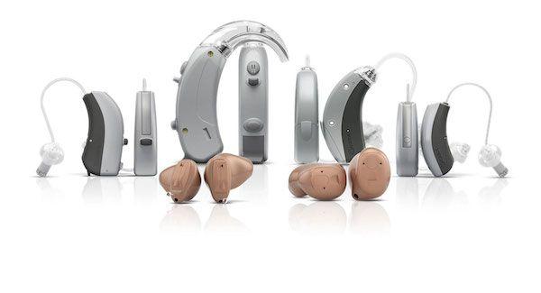 ¿Audífonos? Mejor digitales