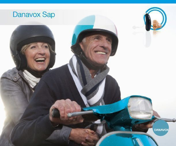 Danavox SAP