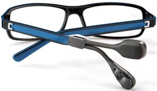 gafas auditivas