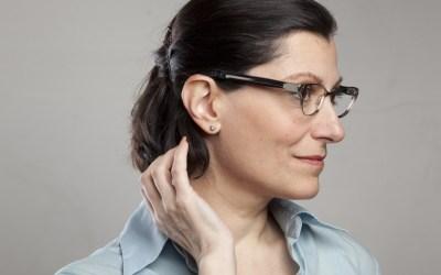 Gafas auditivas: la solución para muchos pacientes
