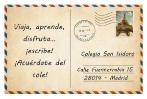 San Isidoro viajero