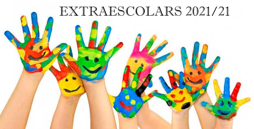 Extraescolars 2020/21