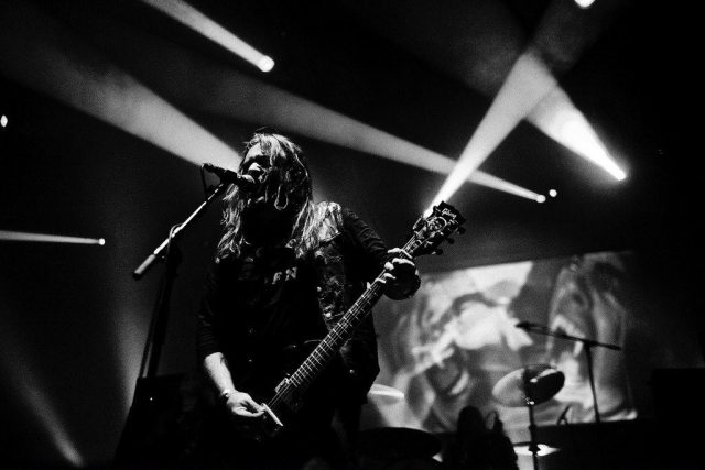 electric wizard dour