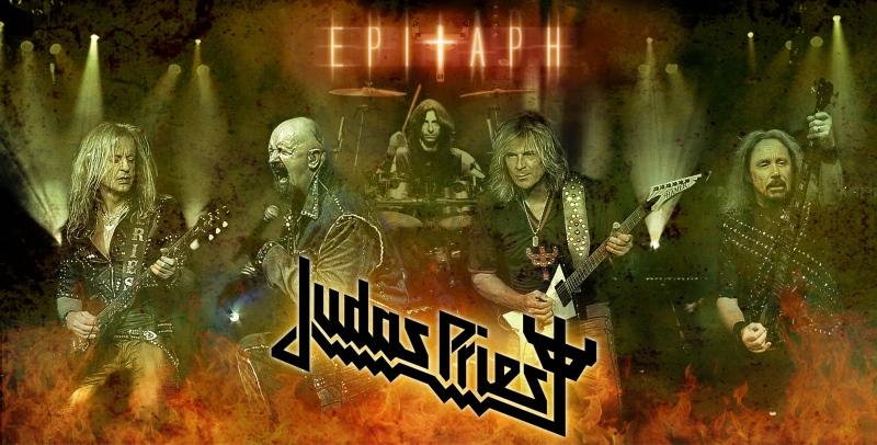 Judas Priest plaatst integraal optreden online