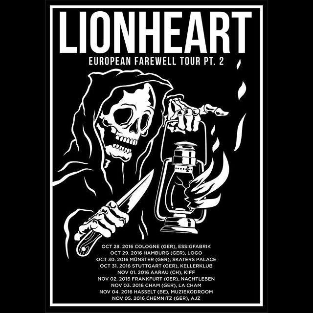 LionheartFarewellTour2016