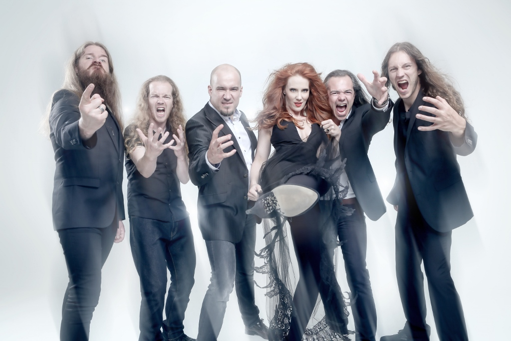 EPICA Press picture 2 by Tim Tronckoe