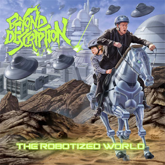 Beyond Description – The Robotized World