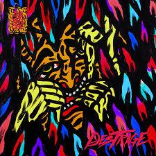 Destrage – The Chosen One