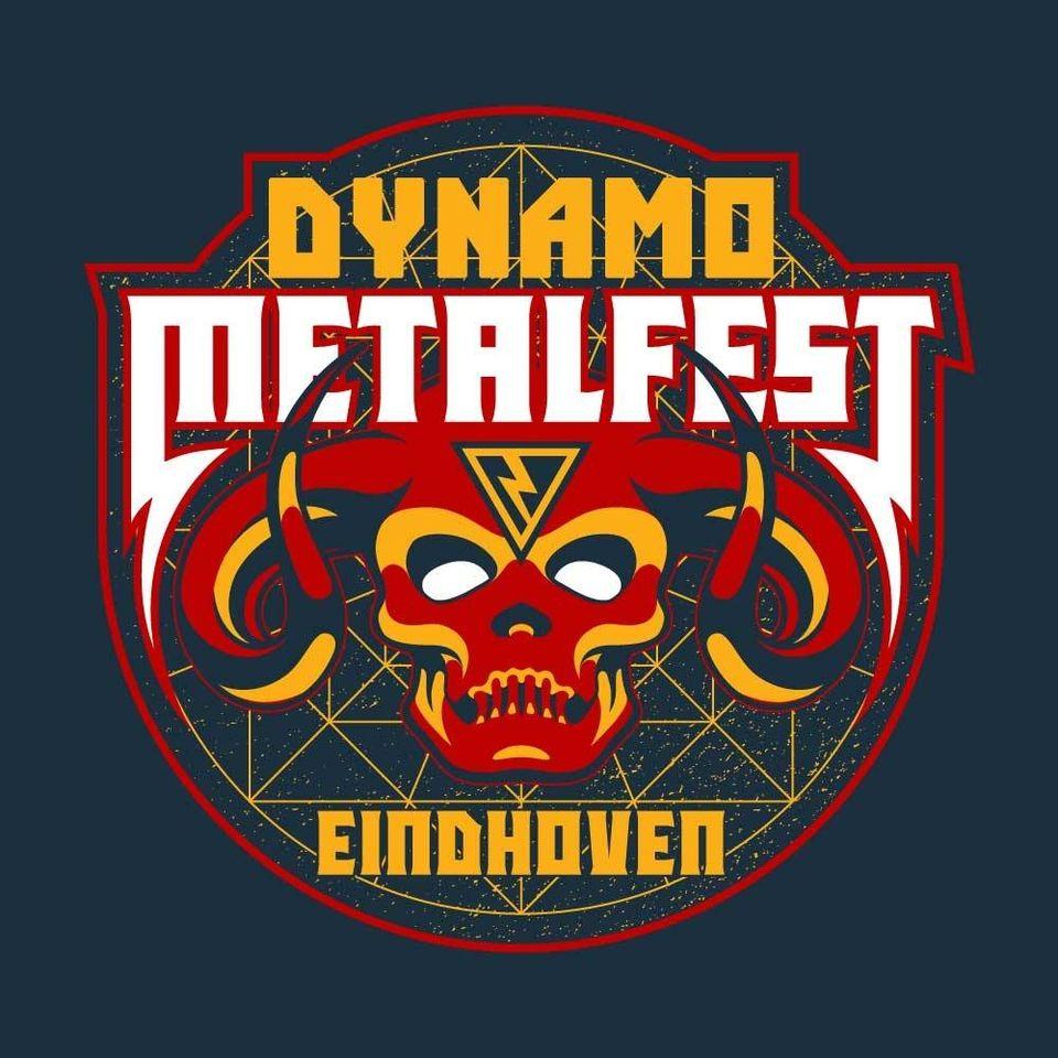 Een verse lading namen voor Dynamo Metalfest