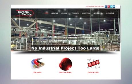Portfolio - Cornejo Electric Inc.