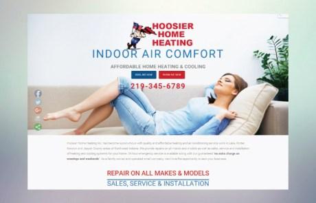 Portfolio - Hoosier Home Heating