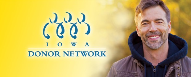 Iowa Donor Network Marketing Campaign