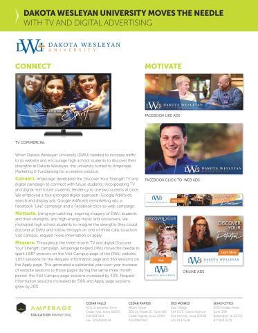 Dakota Wesleyan