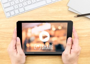 The Collision of Social Media and Video Marketing