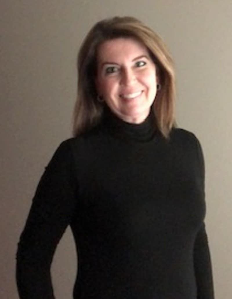 Jennifer Rubel