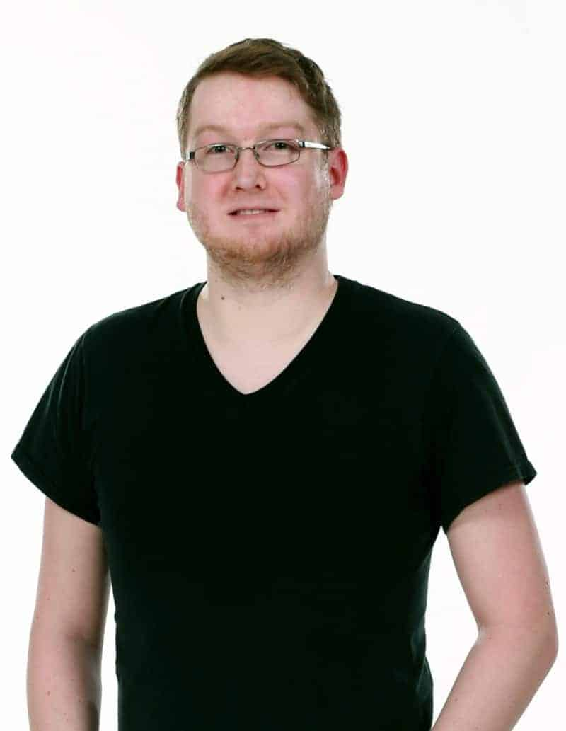 Kurt Zenisek
