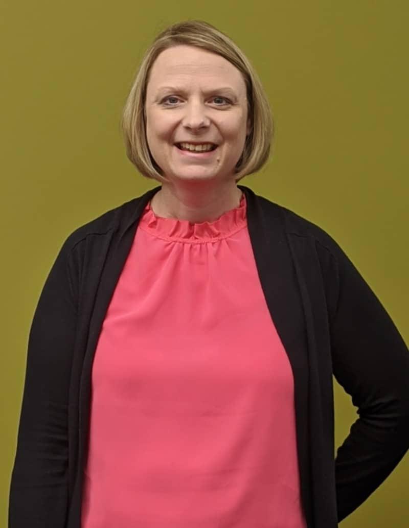 Melissa Pence