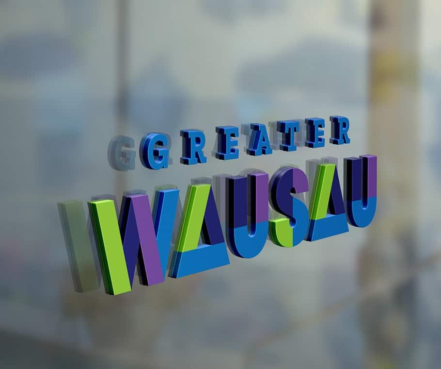 Greater Wausau Website