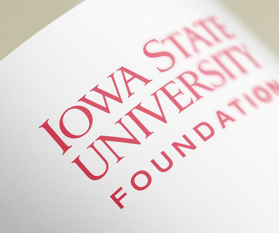 Iowa State University Foundation