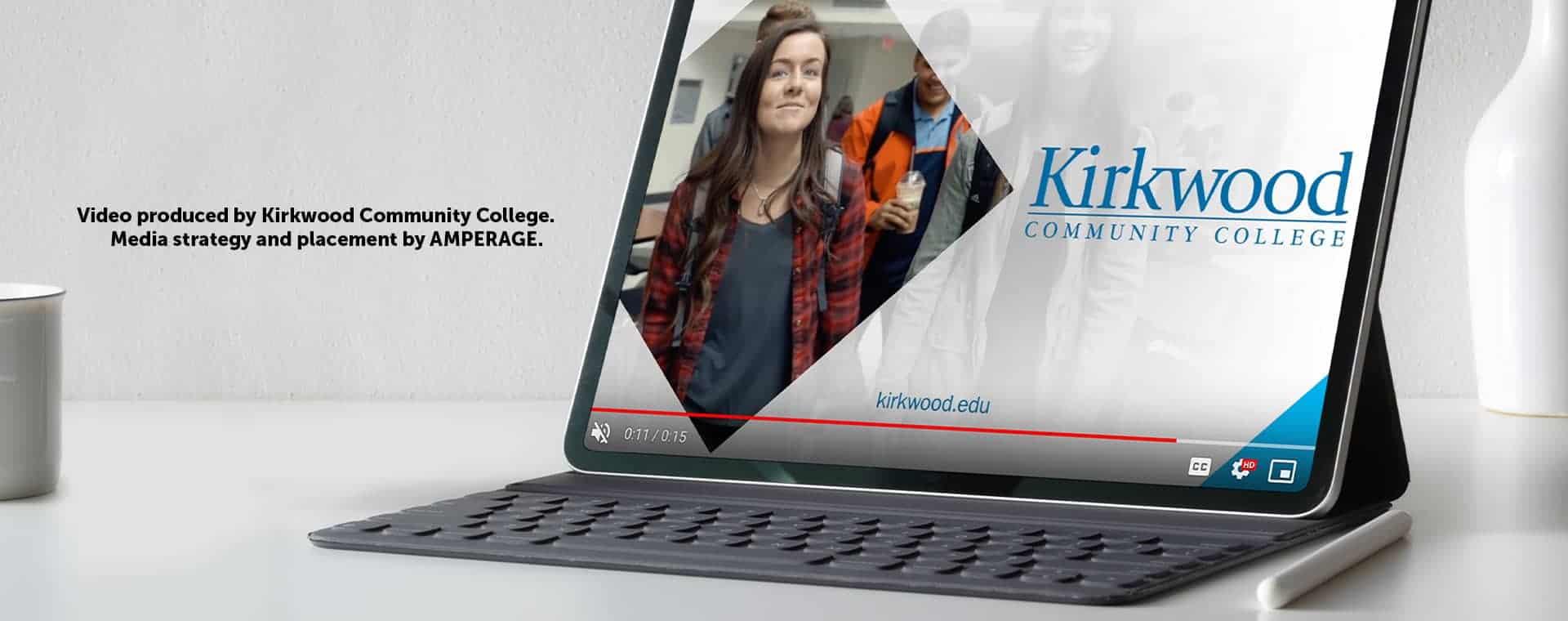 Kirkwood Community College OTT