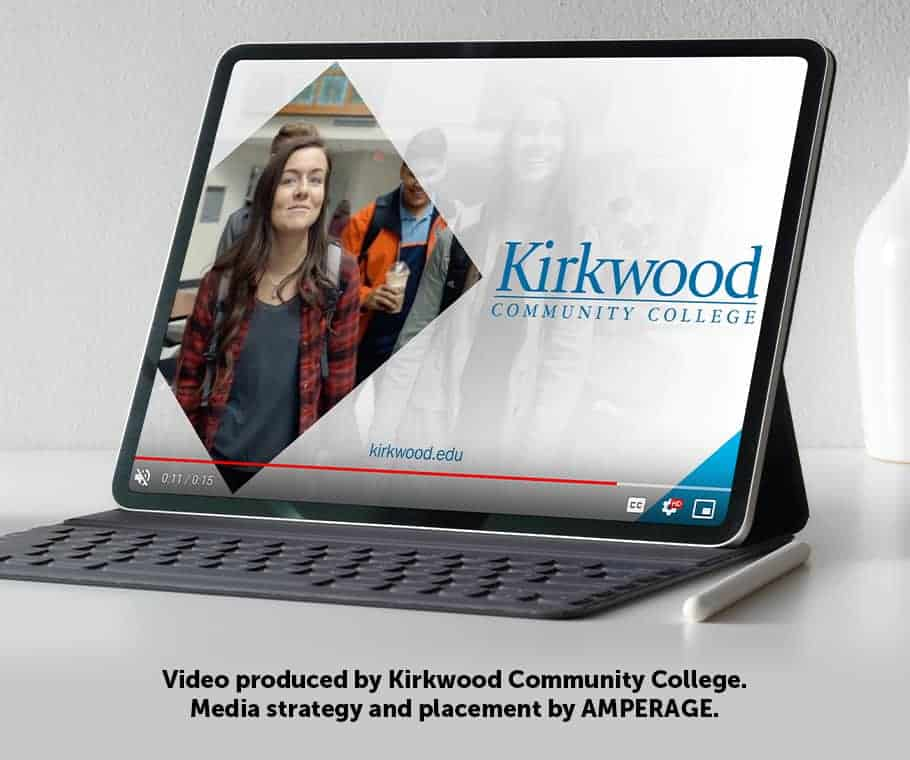 Kirkwood Community College OTT