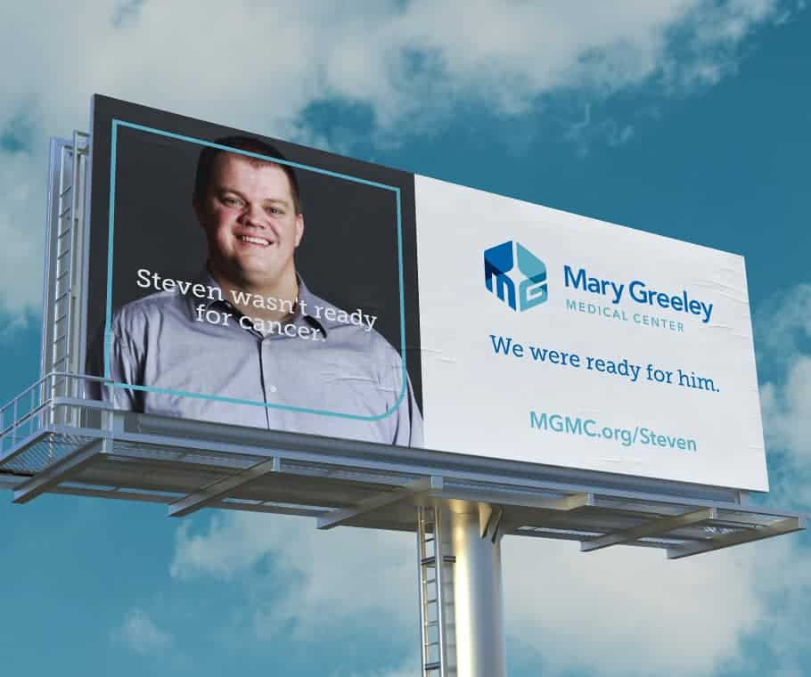 Mary Greeley Medical Center Oncology Campaign