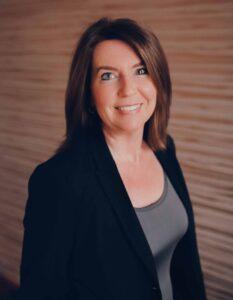 Fundraising Consultant Jennifer Rubel